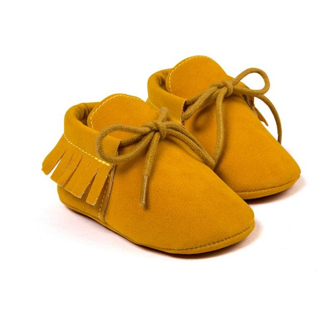 Baby Shoes Infant Toddler Tassel Leather Moccasin Kids Boys Girls First Walkers 0 18m Baby First Shoes Baby Shoesfirst Baby Shoes Aliexpress