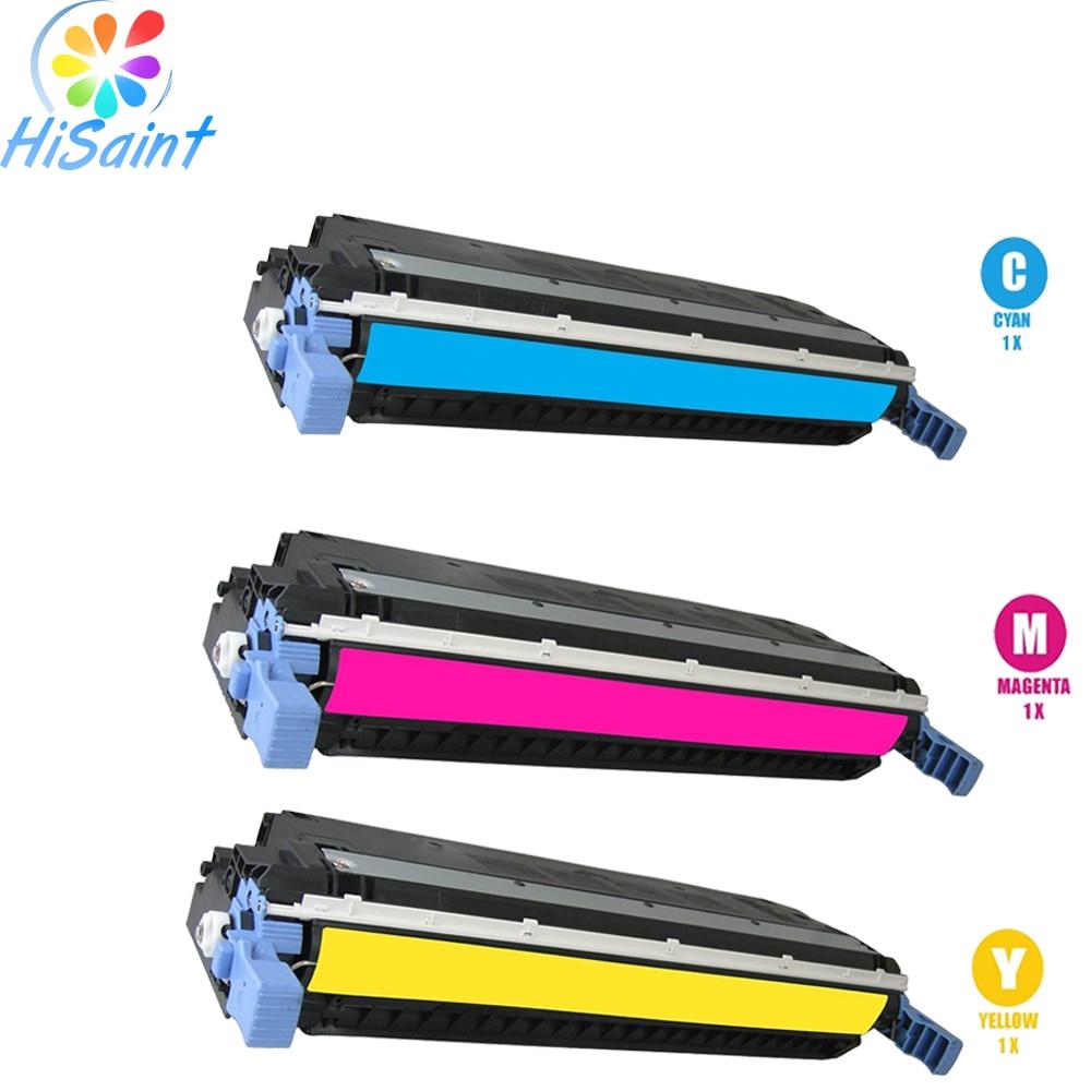 Hot Sale For Hp 503a Toner Cartridge Set C Y M Q7581a Q7582a Canon Ink Pgi 750xl Black Q7583a Cheap Color Laserjet Drucker Surprise Price