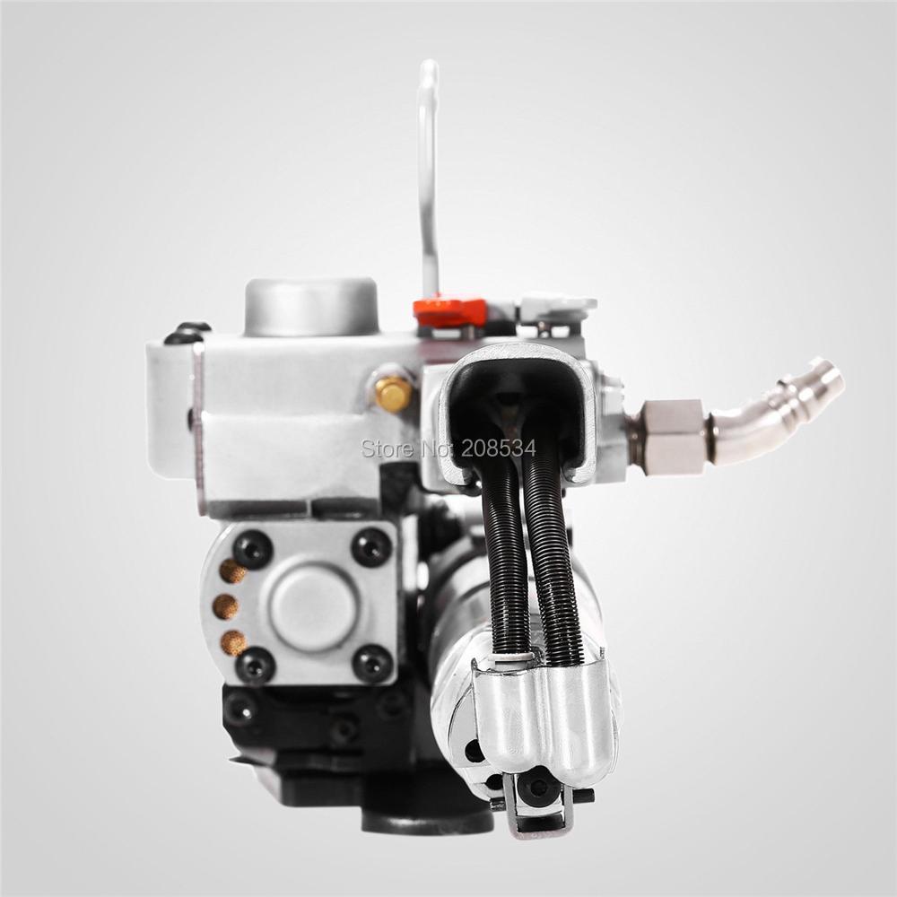 Didelės apkrovos AQD-25 rankinis pneumatinis PET rišimo įrankis, - Elektriniai įrankiai - Nuotrauka 5