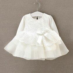 одежда для новорожденных девочек принцессы кружевное свадьба детские платья для девочек для маленьких нарядные празднечные платье для дев...