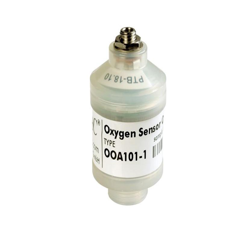 00A101-1 Germany ENVITEC An Weite oxygen sensor oxygen battery OOA101-1 00A101-1 Germany ENVITEC An Weite oxygen sensor oxygen battery OOA101-1