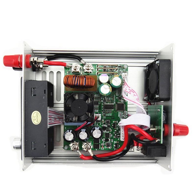 DP And DPS Power Supply 2 Kinds Housing Constant Voltage