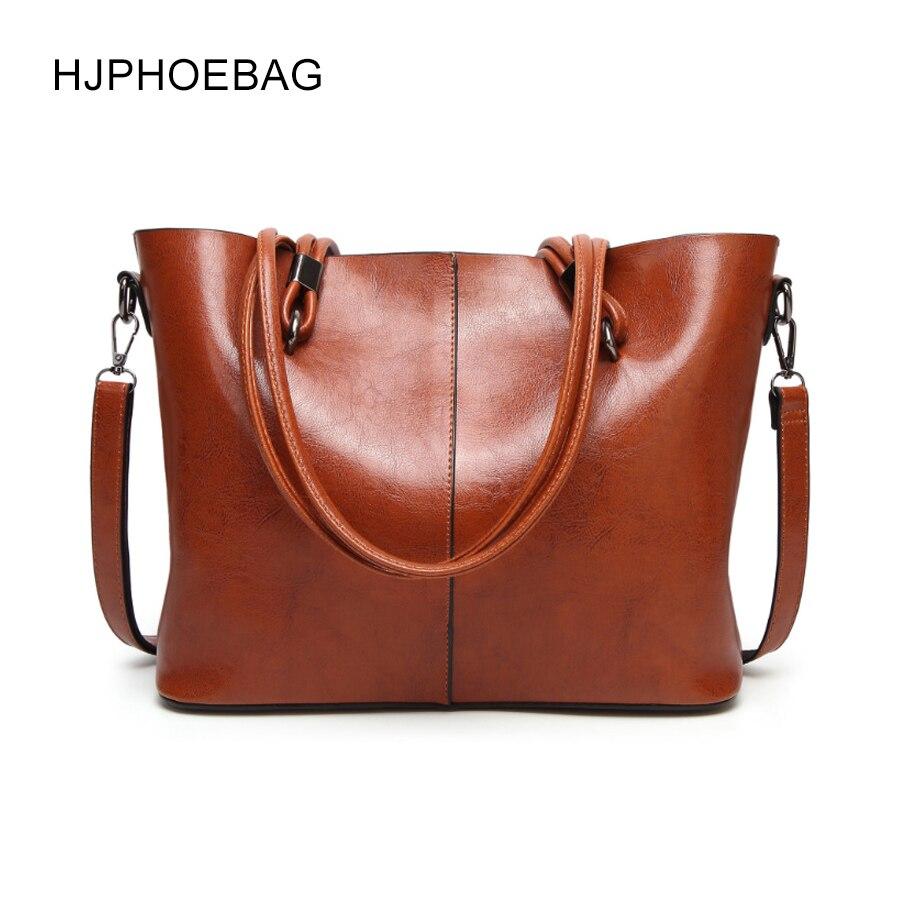 28917194c543 HJPHOEBAG модные женские сумки большой емкости Женские роскошные сумки  женские сумки дизайнерские сумки через плечо для