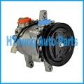447220-6771 447220-6750 447260-5540 автоматический компрессор переменного тока SV07E для Daihatsu charade hijet move kubota