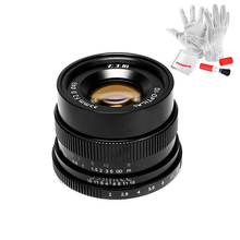 7artisans 35mm / F2.0 Prime Lens to All Single Series for E-mount Cameras A7 A7II A7R A7RII A7S A6500 X-A10 X-A2 X-A3 X-AT X-M1