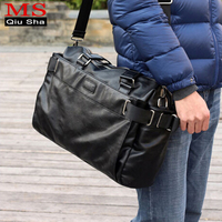 Men Bag Brand Summer Men Messenger Bags Mens Leather Big Size Shoulder Bag Designer High Quality
