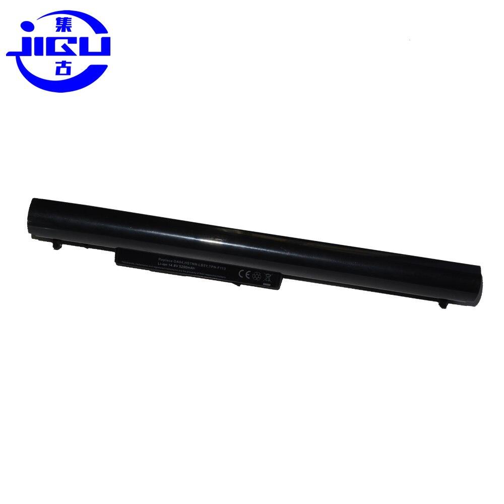 JIGU Batteria Del Computer Portatile Per HP 0A04 OA04 OAO4 14-a000 CQ14 0AO4 HSTNN-LB5S CQ15 14-g000 15-g000 240 246 256 G2 G3 250 G3 Per Compaq