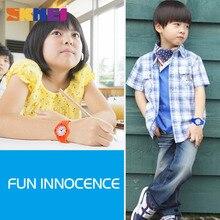 Casual Children Watch