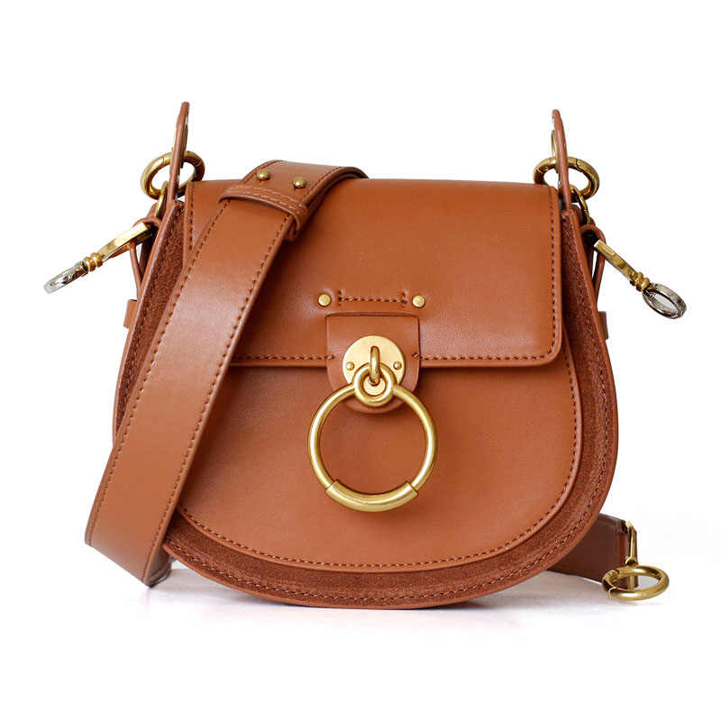 f106a18208ac Detail Feedback Questions about Women bag Genuine leather+Suede luxury  brand design Shoulder Bags brand messenger bag women on Aliexpress.com |  alibaba ...