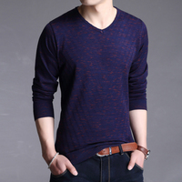2016 Spring And Autumn Men S Thin Sweater V Neck Knit Sweaters Kerst Trui Christmas Sweater