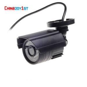 Image 2 - Наружная Водонепроницаемая камера видеонаблюдения, 4 мм, 800TVL, дневное и ночное видение