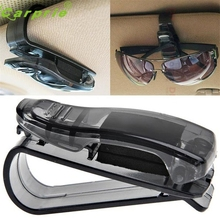 CARPRIE Super drop ship 2016 New hot Car Sun Visor Glasses Sunglasses Ticket Receipt Card Clip Storage Holder Mar712