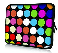 7 « 10 » 12 « 13 » 14 « 15 » 17 « ordinateur portable Tablet Sleeve Sac de Caisse de Poche Pour HP Dell Acer IBM