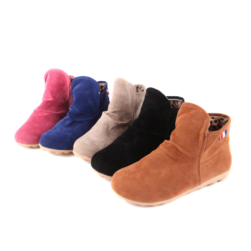 Aliexpress.com : Buy New Arrival Autumn Women Fashion Ankle Boots ...