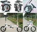 Para hong kong taiwan livre! Super mini tamanho mini 12 folding folding bicicleta dobrável/bicicleta bicicletas dobrável para venda