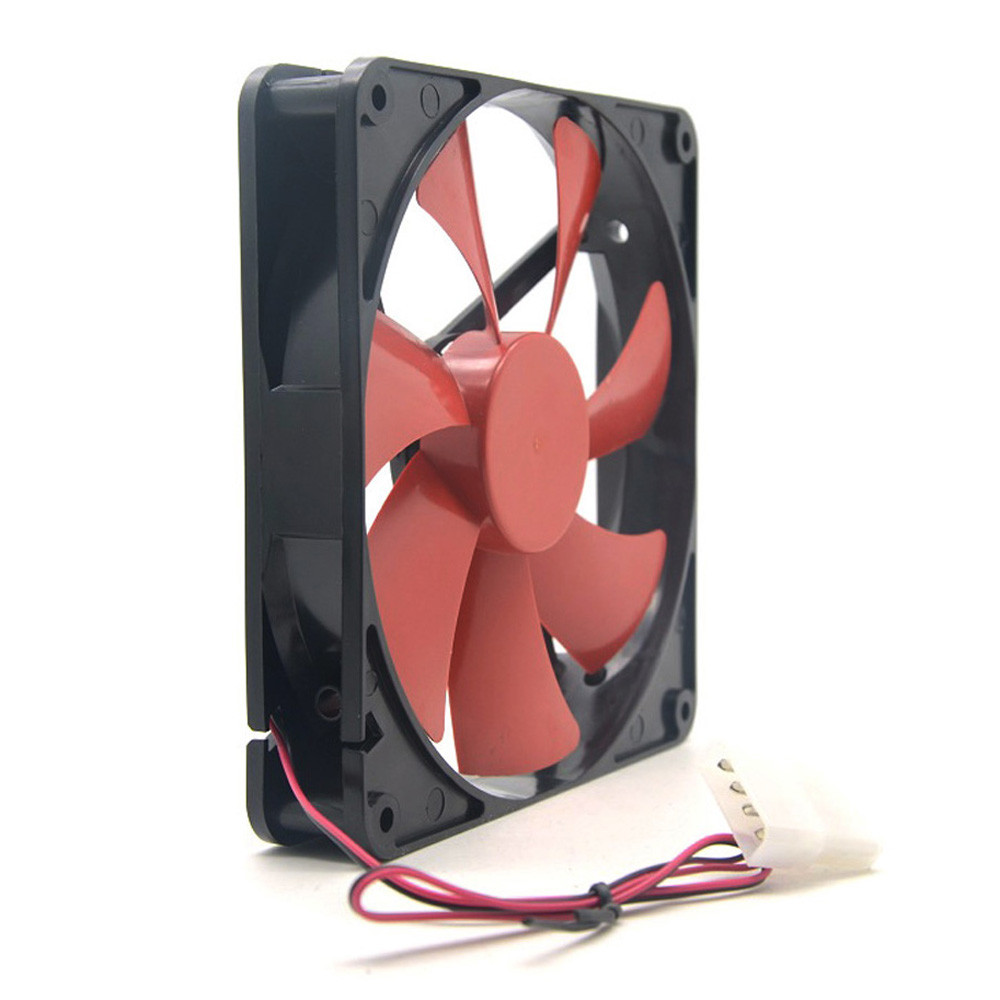 Ventilator Lautlos New And High Quality Cooling Fan Best Silent Quiet 140mm