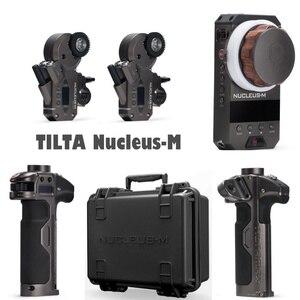 Image 3 - Tilta WLC T03 核 mワイヤレスフォロー制御システム核メートル 3 軸ジンバルのためarri赤tilta最大dji浪人s