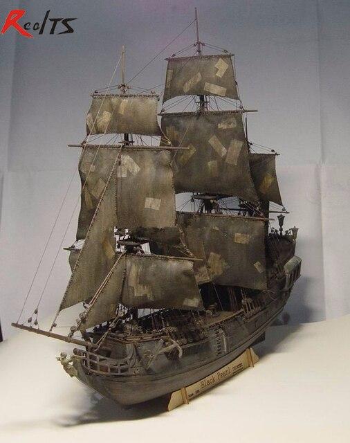 Realts black pearl ship boat kit 196 scale 3d laser cut diy black realts black pearl ship boat kit 196 scale 3d laser cut diy black pearl solutioingenieria Images