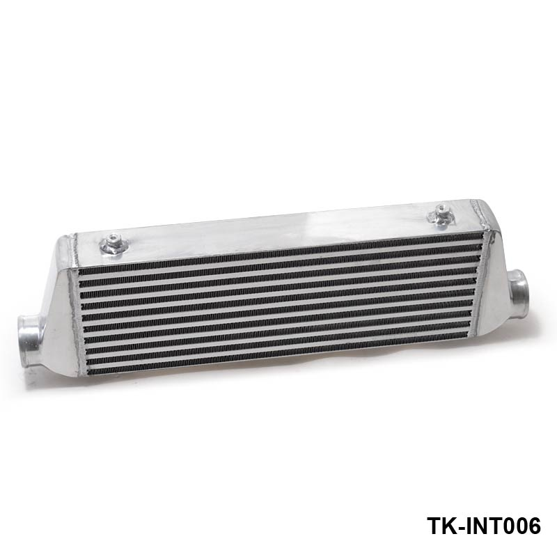 Prix pour TANSKY-500x180x65mm UNIVERSAL FRONT MOUNT TURBO INTERCOOLER Pour Honda Civic Nissan Toyota TK-INT006
