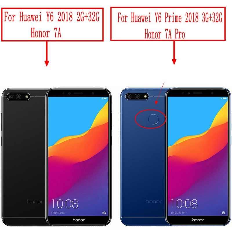 Силиконовый чехол для huawei Y6 2018 крышка чехол для телефона для huawei Y6 Prime 2018 P smart 2019 Коврики 20 P20 Lite Pro Чехол