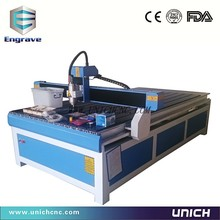 1200mmx2400mm New model cnc wood lathe machine price