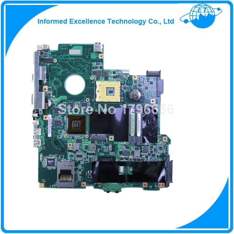 ФОТО For asus 100%  Origional Laptop motherboard F3JV 100% working 90days warranty