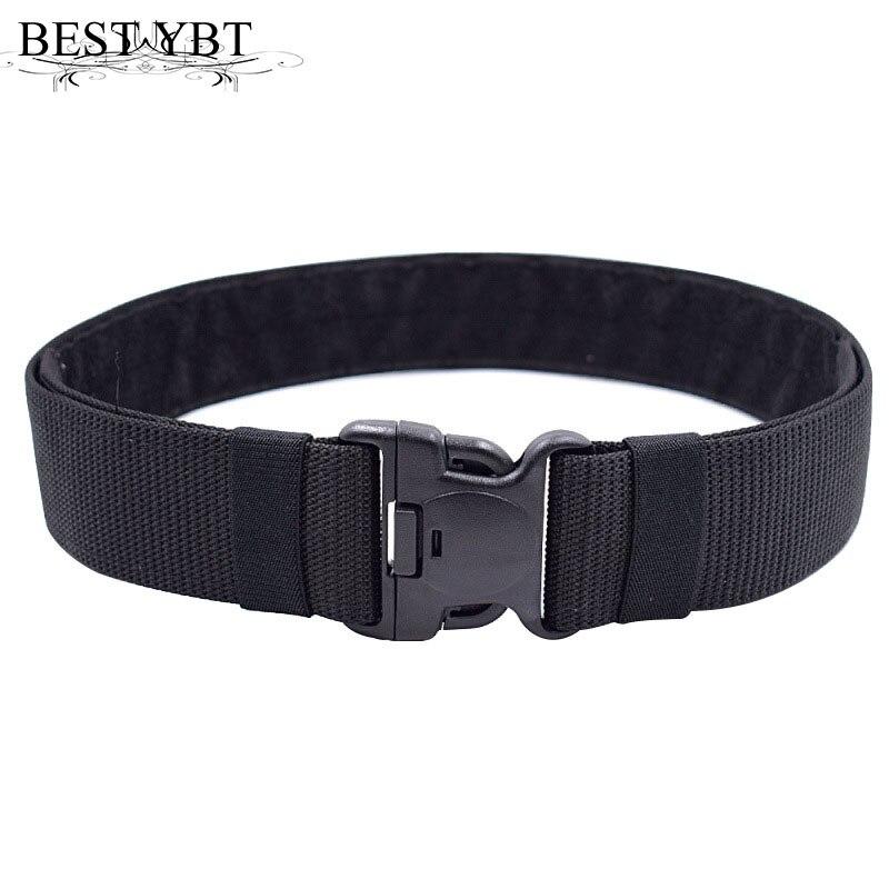 Best YBT Unisex Nylon belt Multi-functio