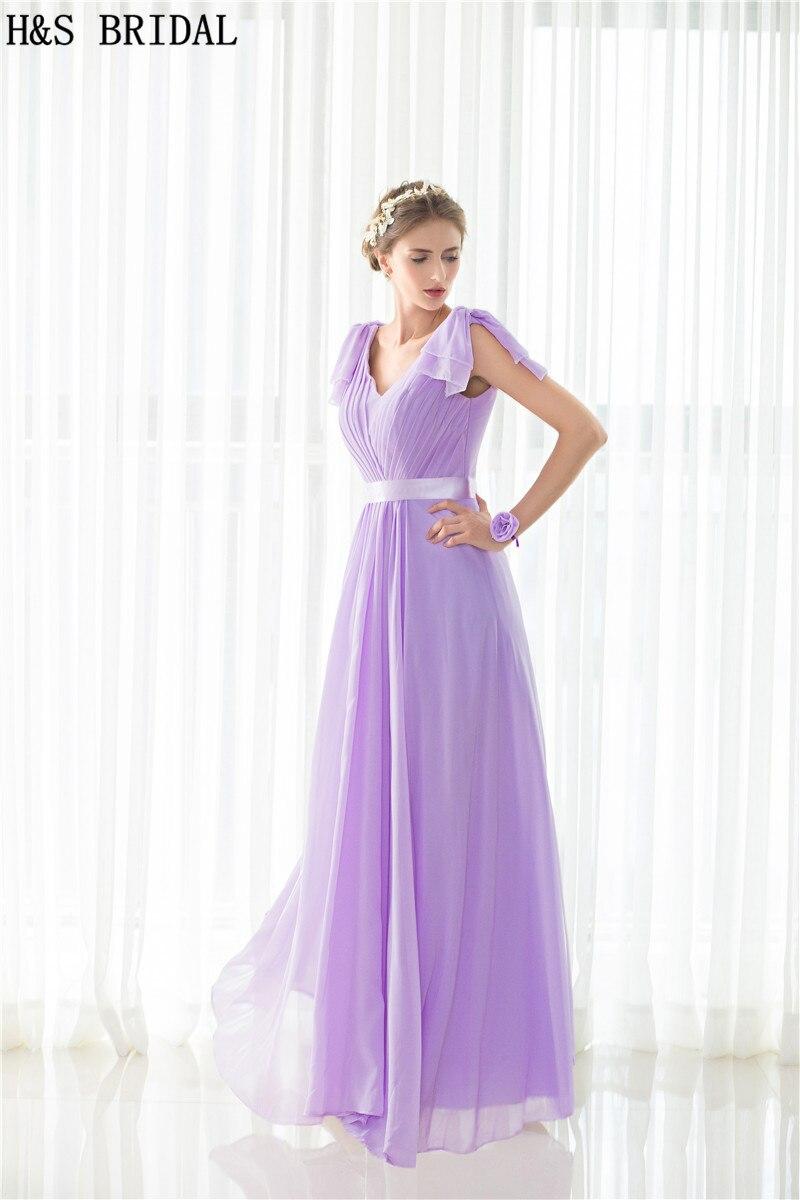 Encantador Vestidos De Dama Mangas Casquillo Ideas - Ideas de ...
