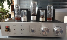 Cheap Wholesale NEW EL34 tube amp fever four audio switch With Bluetooth headset amplifier machine for Russia
