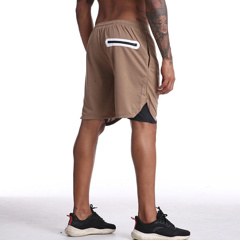 Shorts de corrida