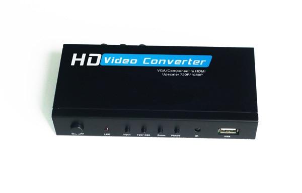 video scaler download