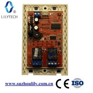 Контроллер температуры и влажности, термостат и гигростат, Lilytech, ZL-7816A,12 В