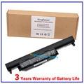 A32-k55 KingSener 10.8 V 50WH bateria do portátil para asus A45 A55 A75 A85 K45 K55 K45V K55V K75 R400 R500 U57 X45 X55 K95 X75