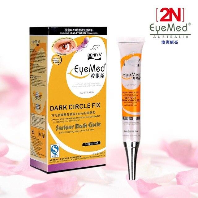 EyeMed 2n Анти Темный Круг Крем Для Глаз Эффективно Под Глазами Темные Круги Remover Мгновенного Удаления Мешков Под Глазами Крем Против отечность Крем