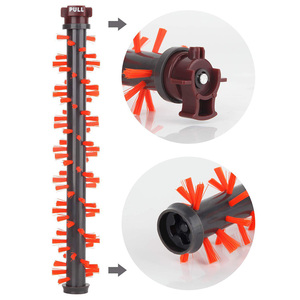Image 3 - 5Pcs Belangrijkste Borstel Roller & Hepa Filter Voor Bissell Crosswave1866 1868 1926 1785