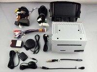 Android 8.1.0 2 Гб ram автомобильный dvd аудио плеер для CHEVROLET CRUZE 2008 стерео Авто gps мультимедийного головного устройства приемник BT WI FI