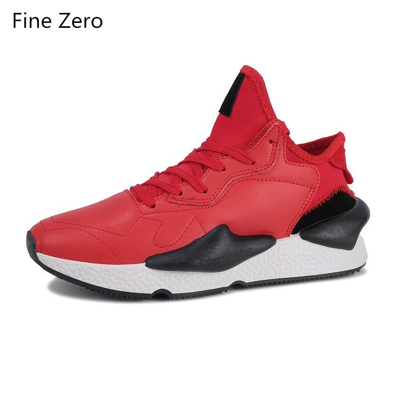 2019 baskets homme automne à lacets Zapatillas chaussures homme pour hommes baskets de marche en plein air tenis masculino adulto