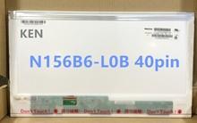 Brand new A+ N156BGE-L21 BT156GW01 V.4 V.2 V.3 V.1 N156BGE-L11 N156B6-L08 N156B6-L0A N156BGE-L0B B156XW02 LTN156AT17 LCD