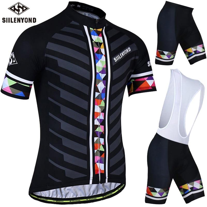 SIILENYOND Καλοκαιρινό Σετ Γυναικείων - Ποδηλασία