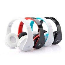 Blutooth Большой шлем Аудио беспроводные наушники гарнитура Auriculares Bluetooth наушники для компьютера головы телефона ПК с микрофоном