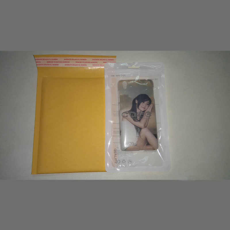 カスタム DIY プリント写真ソフトシリコーン (ロシア語版) huawei 社の名誉 5C なし指紋電話 Tpu バックシェルケース