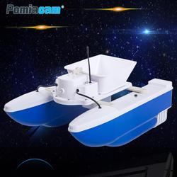 B602 синий цвет беспроводной пульт дистанционного управления приманки для рыбалки на лодке лодка 2200 мАч батарея приманка лодка для рыбалки