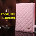 Luxury PU Magnetic Leather case cover capa para For ipad 2 Leather Flip Stand Case For IPAD2 IPAD3 IPAD4 Case Tablet PC