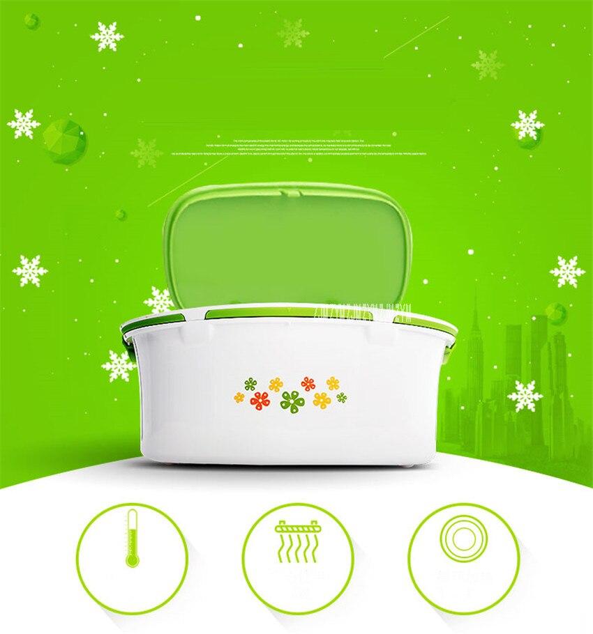 HL-0665 диспенсер для влажных полотенец нагреватель картридж Многофункциональный Детские салфетки нагреватель теплые салфетки машина термостатический пакет