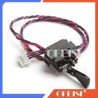 Q5669-60676 fora do sensor de papel para designjet t610 t790 t1100 t2300 z2100 z3200 sensor Q6684-60008