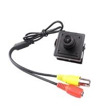 Small size AHD 1200TVL Video Surveillance 2MP AHD Analog Indoor Mini Camera 1920*1080P CCTV Camera Free Shipping