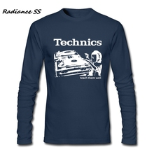 "Classic Technics ""Teach them well"" men's t-shirt / 5 Colors"