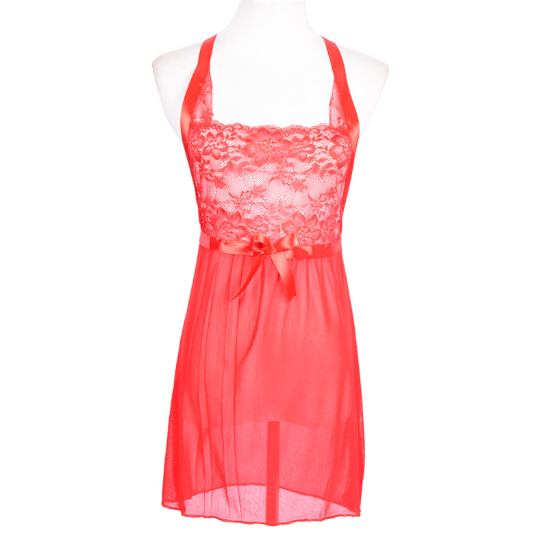 Sexy Clothes Lace Erotic Underwear Women Baby Doll Sexy <font><b>Lingerie</b></font> Hot Transparent Plus Size <font><b>6XL</b></font> <font><b>Lingerie</b></font> Sleepwear image