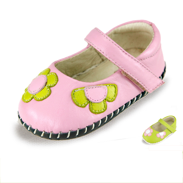 Baby Girl Crib Slippers Shoes Walker Bootees Footwear Sapato Infantil Menina First Shoes Toddler Moccasins Infant 603042