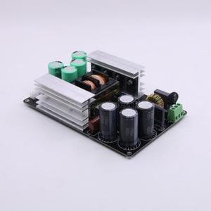 Image 4 - مكبر صوت HiFi لمضخم طاقة بتبديل لين 1000 واط LLC لوحة PSU 1000VA + DC50V/+ DC60V/+ DC65V/+ DC70V اختياري